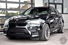 Nice BMW 2017: BMW X6M F86 by DS-Automobile #bmw #cars #tyres... My board