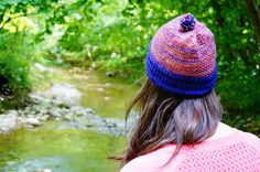 Ravelry: Follow the Trail pattern by Tisserin Coquet
