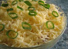 Салат Барский / слоями: картофель, зеленый лук, маринованые шампиньоны, яйца, ветчина, сыр