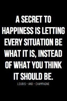 #Secret #positive #itiswhatitis