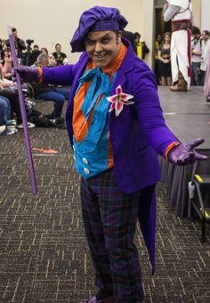 Batman The Dark Knight Joker cosplay Costume. #Cosplay #Costume #Batman | Hot Sales Costumes from SkyCostume | Pinterest | Joker cosplay costume  sc 1 st  Pinterest & Batman The Dark Knight Joker cosplay Costume. #Cosplay #Costume ...