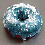 Blueberry Hill  Blueberry / Powdered Sugar