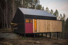 Imagen 13 de 28 de la galería de Casa La Quimera / Ruca Proyectos. Fotografía de Ignacio Santa Maria