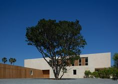 House in LA by John Pawson.