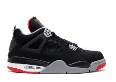 "air jordan 4 retro ""bred 2012 release"""