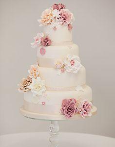 Bespoke baking - Gainsborough, Lincolnshire - The Cake Boutique - Cake