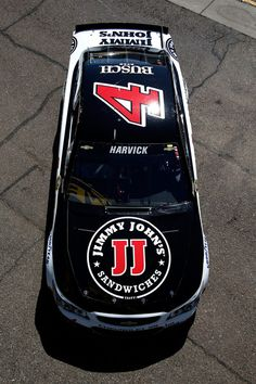 Kevin Harvick Photos Photos - Kevin Harvick, driver of the #4 Jimmy John's Chevrolet, drives through the garage area during practice for the NASCAR Sprint Cup Series Good Sam 500 at Phoenix International Raceway on March 12, 2016 in Avondale, Arizona. - Phoenix International Raceway - Day 2