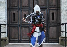 Assassins Creed Black Flag photoshot