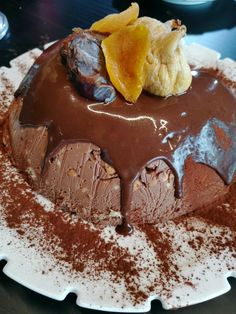 Healthy Sweets, Something Sweet, Desert Recipes, Smoothies, Sweet Tooth, Deserts, Birthday Cake, Cooking Recipes, Pudding