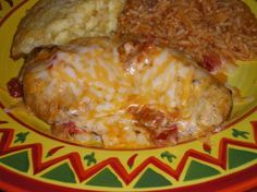 copycat Fiesta Lime Chicken from Applebees, this looks like the better recipe for this dish. Must try!! This is my favorite at Applebees!
