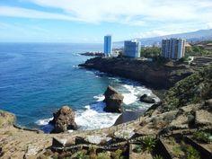 Los Realejos en Canarias