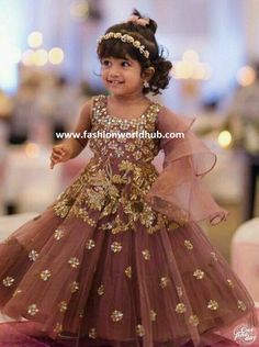 Please contact us at 8288944518 to place the order Baby Girl Party Dresses, Cute Girl Dresses, Little Girl Dresses, Flower Girl Dresses, Kids Party Wear, Kids Wear, Kids Lehenga, Baby Lehenga, Kids Dress Patterns