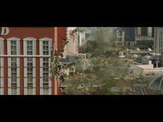 #Godzilla (2014) Official Trailer 2 #film