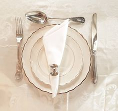 Big day coming up?Mismatched Scandinavian silverware - mix and match! Service for up to 500 people by ODDandRELOVED on Etsy