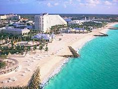 Free Port, Bahamas. I've been here!!! Hope to go back some day
