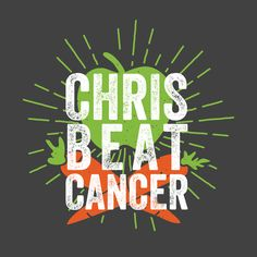Chris Beat Cancer is the blog of Chris Wark, 12 year chemo-free cancer survivor. The site is all about nutrition and natural therapies to heal cancer.Design by evey81