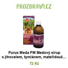 prozdravi.cz Pure Leaf Tea, Juice Bottles, Pure Products, Drinks, Food, Syrup, Beverages, Hoods, Meals