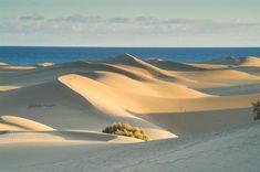 Top 10 des plages de Grande Canarie : Maspalomas, Grande Canarie (Espagne)