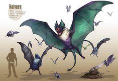 realistic-Pokemon-by-Arvalis20
