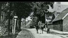 1916 ouw  nonne  Uden  The Netherlands