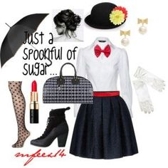 DIY HALLOWEEN COSTUMES @ SWEET SOUTHERN BLUE.  This would be easy to put togehter with Goodwill finds.