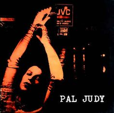 Judy Nylon and Crucial - Pal Judy (Vinyl, LP, Album) at Discogs