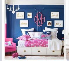 Emerson's room