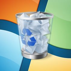 Aprende a borrar archivos de forma segura en Windows