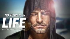 NO REGRETS IN LIFE - Best Motivational Speech Video (Ft. Adam Phillips)