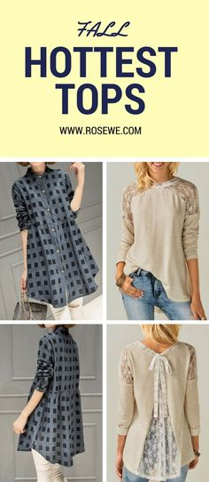 hottest tops for women.