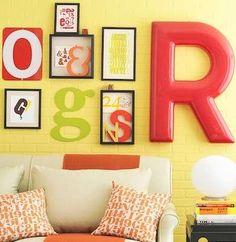 Typography Ideas