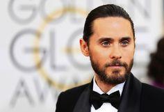 Jared Leto.- 71st Annual Golden Globe Awards, LA.- 12-01-2014