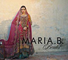 Maria B. Bridal