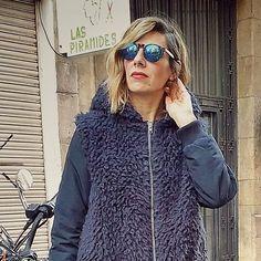 Buenos días! !!!!!! #tarracostyle #streetstyle #modafeminina #lookoftheday #fashion #picoftheday #fandetarragona #fashionbloger #bimbaylola #tarragona #creaporfavorcrea #mr.boho #outfitoftheday