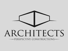 Architects Logo - what a beautiful font