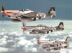 Resultado de imagen de P-51 mustang E2-S