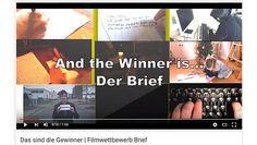 Warum heute noch einen Brief schreiben? hatte die Deutsche Post gefragt und gemeinsam mit dem Museum für Kommunikation in Berlin zu einem Videowettbewerb aufgerufen. Mit Erfolg: Mehr als 400 Einsendungen haben sich filmisch mit der Frage auseinandergesetzt. Jetzt wurden die…