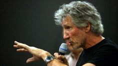 INDIO, Calif. – Roger Waters made his feelings about Donald Trump and Israel abundantly clear during a politically-charged performance at the Desert Trip music festival Sunday night. The 73-year-old singer-songwriter also denounced war and addressed the Black Lives Matter movement in his 2 ½-hour set that closed out the three-day classic rock concert in Indio, California. Waters blasted the Republican presidential candidate in music and images. Trump's face appeared on the massive video…