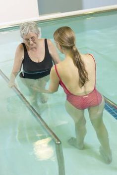 How to excercise with RA... I know water therapy has helped me. I find that funding a pool the right temperature is a bigger problem.