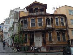 Bebek, Istanbul