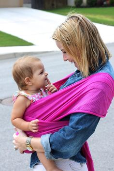 Win an extra set of hands this Mother's Day from Beachfront Baby! http://www.hauteintexas.com/beachfront-baby-wraps/