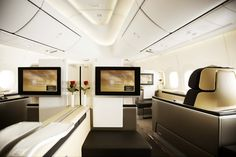 Lufthansa Airlines First Class First Class Plane, First Class Airline, Flying First Class, First Class Flights, First Class Seats, Aircraft Interiors, Car Interiors, Best Airlines, Hotel Motel