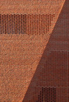 O'Donnell + Tuomey Architects, Saw Swee Hock Student Centre, London School of Economics.