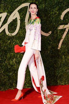 Fashion Insiders React to LWren Scott Suicide