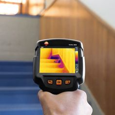 Thermal Imaging is used in the electrical Work place for many reasons, such as. Deeply scanning electrical board and houses with ease. Easy image and video helps finding issues Humidity Sensor, Electrical Work, Thermal Imaging, Workplace, Technology, Houses, Tools, Board, Easy
