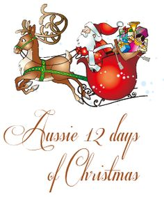 aussie 12 days of christmas australian christmas carol - 12 Days Of Christmas Hawaiian Style