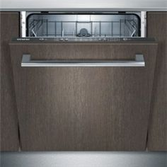 Siemens SN65E001GB 12 Place Fully Integrated Dishwasher