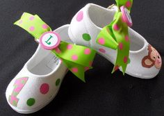 Every cute outfit needs a pefect pair of shoes! Custom Mod Monkey Mary Jane Canvas Shoes by tickledtoes on Etsy, Sock Monkey Party, Monkey Birthday Parties, First Birthday Party Themes, 1st Birthday Girls, Birthday Ideas, Monkey Girl, Party Planning, Pink And Green, First Birthdays
