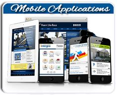Need to build a mobile app for your business? Our development team offers world-class mobile application development services, targeting the Android, Apple iOS, Blackberry and Windows Phone platforms. We have a quick, iterative approach to building simple yet elegant solutions that meet our clients' goals.