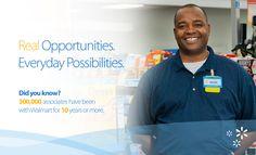 Wal-Mart Stores - Online Hiring Center - Assessments